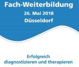 ABGESAGT! Fach-Weiterbildung Düsseldorf (FW2605/18)